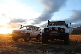 Travel, Explore, Learn - Tough Trucks Of Iceland - Travel, Explore ...