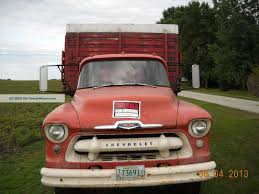 1956 Chevy 6400 Truck   1956 Chevrolet Chevy 6400 Dump Trucks ... The Trucks Page Chevy 3 Ton Truck Pictures 1966 Chevrolet C60 Dump Truck Item H1454 Sold April 1 G 2005 Silverado 3500 Regular Cab 4x4 Chassis Dump Used 1963 Chevrolet Dump Truck For Sale In Pa 8443 Trucks 1997 Cheyenne With Salt Spreader And Old 1941 Does It Youtube Ram 5500 Also Tonka Classic Mighty Model 93918 And 2003 C4500 1994 Ck In Indigo Blue 1959 Gbodyforum 7888 General Motors Ag