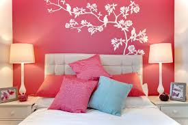 BedroomsAdorable Best Interior Decorating Ideas Cool For Pink Girls Bedrooms Bedroom Wall