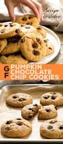Libbys Great Pumpkin Cookies by Gluten Free Pumpkin Chocolate Chip Cookies