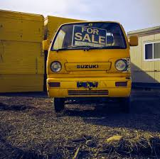 100 Japanese Truck Small Suzuki Truck For Sale HD Photo By VanveenJF