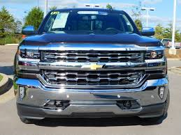 2016 Chevrolet Silverado 1500 LTZ 1LZ For Sale | 1GCVKSEC5GZ257434
