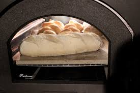 Blackstone Patio Oven Assembly by The Fontana Forni Ovens Are Perfect In Any Setting Www