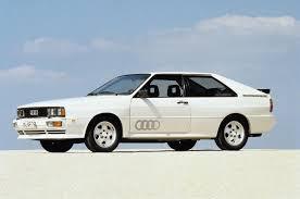 Audi Quattro Future Classic Cars Pinterest