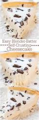Bisquick Pumpkin Pie Cheesecake by Easy Blender Batter Self Crusting Cheesecake Averie Cooks