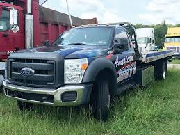 2015 Ford F-550 Rollback Tow Truck For Sale | Hampton, GA | 9516414 ...
