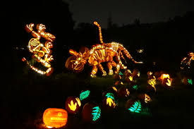 Dinosaur Pumpkin Designs by Rise Of The Jack O U0027lanterns Living Outside The Box Page 2