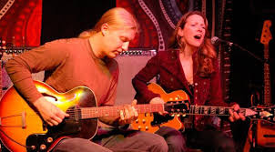 All In The Family | Music Features | Savannah News, Events ... Derek Trucks Is Coent With Being Oz In The Tedeschi Band Ink 19 Tiny Desk Concert Npr Susan Keep It Family Sfgate On His First Guitar Live Rituals And Lessons Learned Wood Brothers Hot Tuna Make Wheels Of Soul Music Should Be About Lifting People Up Stirring At Beacon Theatre Zealnyc For Guitarist Band Brings Its Blues Crew To Paso Robles Arts The Master Soloing Happy Man Tedeschi Trucks Band Together After Marriage Youtube