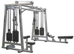 Pec Deck Exercise Alternative by Alternative Exercises To Gym Machines For New Garage Gym Owners