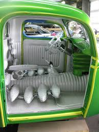 1940 Ford Pickup Show Rod