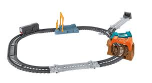 Tidmouth Shed Deluxe Set by Image Trackmaster Revolution 3 In 1trackbuilderset2 Jpg Thomas