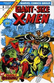 Tucker Stone Liveblogs A Bunch Of Old X Men Comic Books Posted 430 Pm PST