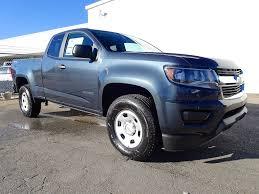 100 Chevrolet Colorado Truck Work For Sale Smart