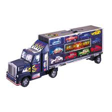 100 Car Truck Games John World Transporter With 10 S 2500 Hamleys For