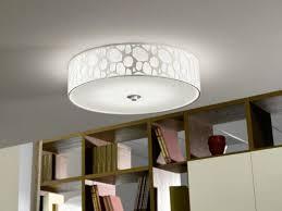 incredible ceiling l for living room flush mount lighting youll