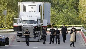 Life Sentence For Truck Driver Who Smuggled Immigrants In Overheated ...