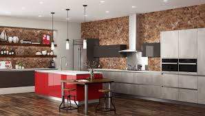 Bellmont Cabinets Sumner Washington by Vero Series