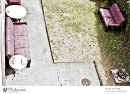 sofa ecke n leder stuhl ein lizenzfreies stock foto
