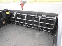 fold down truck bed expander black topline bed extender bx4004
