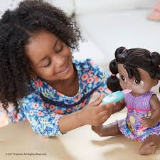 Baby Alive Sweet Tears Baby Doll Nominated For 2018 U201cdoll Of The