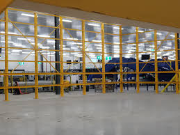 100 Melbourne Warehouse CASE STUDY AUSTRALIA POST MELBOURNE GATEWAY FACILITY Verge
