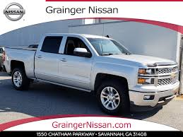Used 2015 Chevrolet Silverado 1500 For Sale | Savannah GA ... Savannah Truck Best Image Kusaboshicom Ford Trucks In Ga For Sale Used On Buyllsearch Extreme Car And Sales Llc 4625 Ogeeche Road Great At Amazing Prices Isuzu Nqr Georgia 2018 Super Duty F250 Srw Xlt 4x4 Nissan 44 Pickup For Of 2016 Frontier New Chevy Dealer In Near Hinesville Fort Home Tim Towing Recovery Cars Ga