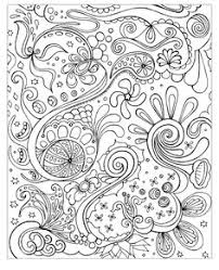 To Print This Free Coloring Page Face And Flowers Adult PagesFree Printable