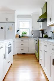 Before And After A 90s Colonial Kitchen Gets Contemporary Spin