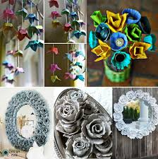 If You Do Not Know How To Reuse Them Here Are Some Great Ideas Of Recycle Egg Cartons 30 Recycling Craft