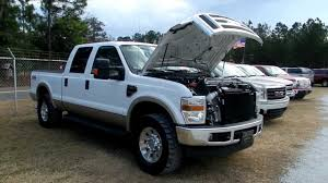 2008 FORD F-250 DIESEL Power Stroke / For Sale At Marchant Chevy In ... Haselden Brothers Inc Vehicles For Sale In Hemingway Sc 29554 Inventory 2018 Chevy Silverado 2500hd Duramax Httpwww2017carsingoutcom York New Chevrolet Sale Dump Trucks For Truck N Trailer Magazine Diessellerz Home Used 2016 Volvo Vnl 780 Columbia Lifted Louisiana Cars Dons Automotive Group Sold2008 Ford F350 King Ranch Crew Cab 4x4 Diesel Copper Metalic