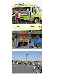 100 Nom Nom Food Truck Collage Kitchen Runway