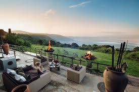 100 Crater Lodge Beyond Ngorongoro Tanzania Timbuktu Travel