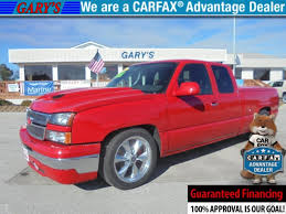 2006 Chevrolet Silverado 1500 For Sale Nationwide - Autotrader