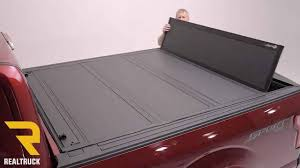 100 Backflip Truck Cover How To Install BAKFlip MX4 Tonneau On A Ford F150 YouTube