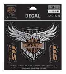 Harley-Davidson® 115th Anniversary Eagle Decal, Medium 5.25 X 4 ... Vantage Point Harley Davidson Window Graphics 179562 At Rear Decals For Trucks Luxury Stickers Steel Harleydavidson Willie G Skull Extra Large Trailer Decal Cg4331 3 Set Total Each Side And Trailers 2 Amazoncom Chroma Die Cutz White Ford F150 Removal Youtube For Cars New View Eagle Legends 5507 Domed Emblem Logo American Flag All Chrome Colored On Keep Calm And Ride Sticker Car Gothic Wings Dc108303