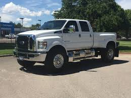 100 F650 Super Truck For Sale Pickup S