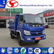 China 2.5 Tons New Hot Sell High Quality Lcv Dumper/Tipper/Light/RC ...