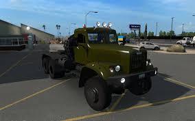 KrAZ 255 Truck 1.30.x - ATS Mod | American Truck Simulator Mod Kraz260 260v Truck V0217 Spintires Mudrunner Mod Kraz256 V160218 Kraz 255 B1 Multicolor V11 Truck Farming Simulator 2019 2017 In Seehausen Trucking Pinterest Heavy Truck Kraz5233 Wikipedia Kraz255b V090318 Kraz 260 For Version 131x Ats Mod American Russian Kraz255 Military Tipper 6510 V120 Fs Ls 3d Model Soviet Kraz Military 6446 Tractor Army Vehicles Brochure Prospekt