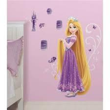decoration chambre raiponce décoration chambre enfant princesse raiponce de disney sur