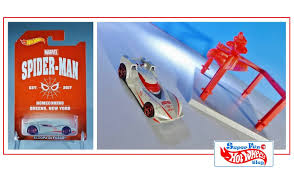 Super Fun Hot Wheels Blog: HW 2017 Spider-Man Homecoming Chase ... Toddler Boys Blaze And The Monster Trucks Group Shot Tshirt Pacific Cycle 12v Marvels Amazing Spiderman Dune Buggy Cartoon Children Kids Videos Vector Car Stock Bigfoot Powered Riding Toys Outdoor Play Kohls Julians Hot Wheels Blog Shark Wreak Jam Truck 46c225 Bobby Zee Spiderman 2003 Signed Hero Lightning Mcqueen In Toy Factory 3 Pack R Us Canada Hot Wheels Monster Jam 124 Scale Dc Comics 2011 Release Set Of 4 24 Ghz Remote Controlled Rock Crawler Rc Dba 2017 Hombre Araa 58000 En Jam Mad Scientist Vehicle Walmart