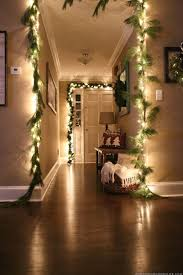 Simple Cubicle Christmas Decorating Ideas by Best 25 Christmas Hallway Ideas On Pinterest Christmas Decor