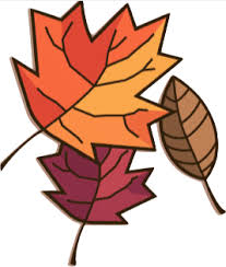 Leaves Clip Art 49