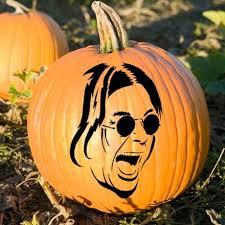 Printable Freddy Krueger Pumpkin Stencils by 50 Free Printable Halloween Pumpkin Carving Templates Pumpkin