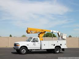 1995 Ford F450 Versalift SST-36I Articulated Bucket Truck - YouTube 2006 Ford F550 Bucket Truck For Sale In Medford Oregon 97502 Versalift Vst5000eih Elevated Work Platform Waimea And Crane Public Surplus Auction 1290210 2008 F350 Boom Lift Youtube Sprinter Pictures Dodge Ram 5500hd For Sale 177292 Miles Rq603 Vo255 Plrei Inventory Cloverfield Machinery Used Trucks Site Services Jusczak Electric Llc