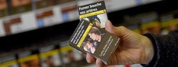 le prix du tabac ne flambera qu à partir du 13 novembre