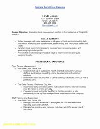 Sample Resume For Dietary Aide New 21 Veterinary Assistant