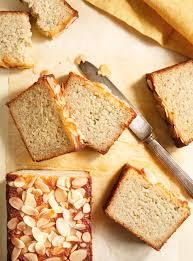 cuisine sans gluten gluten free banana and almond bread ricardo