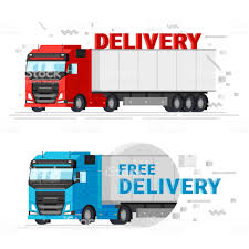 Two Delivery Trucks Flat Design Vector Illustration Fast Free ... These Grocery Delivery Trucks Are Powered By Food Waste Boston Globe Truck 1953 Pictures Getty Images Delivery Dirt Hugger For Sale Ford Cutaway Fedex Ups To Add New Electric Delivery Trucks Fleet Business Finance Two Flat Design Vector Illustration Fast Free Will Start Using Born2invest 2 New Added Mha Delivering Happiness Through The Years The Cacola Company Book By Jeffrey Burton Jay Cooper Fileinrstate Batteries Of Pocono Mountains Trucksjpg Unveils Electric With 150 Mile Range