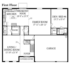 Maronda Homes Floor Plans Florida by Awesome Maronda Homes Floor Plans New Home Plans Design