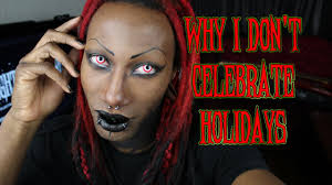 Jehovah Witness Celebrate Halloween by Why I Don U0027t Celebrate Holidays Youtube